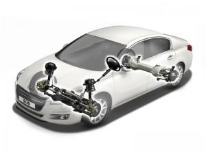 Ремонт рулевого управления автомобилей