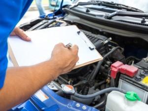 Стоимость ремонта двигателя автомобиля